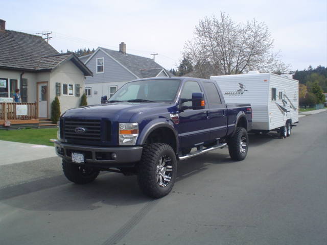 2008 Ford F-350 Super Duty #8