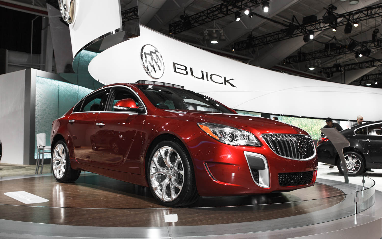 model buick should rear future offer the end regal cars of day gs thread