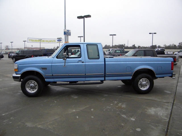 1996 Ford F-250 #11