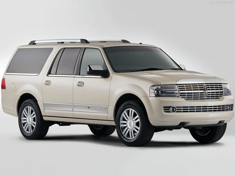 2014 lincoln navigator photos informations articles