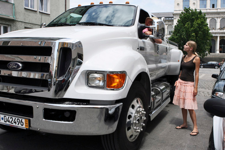 Ford F #3