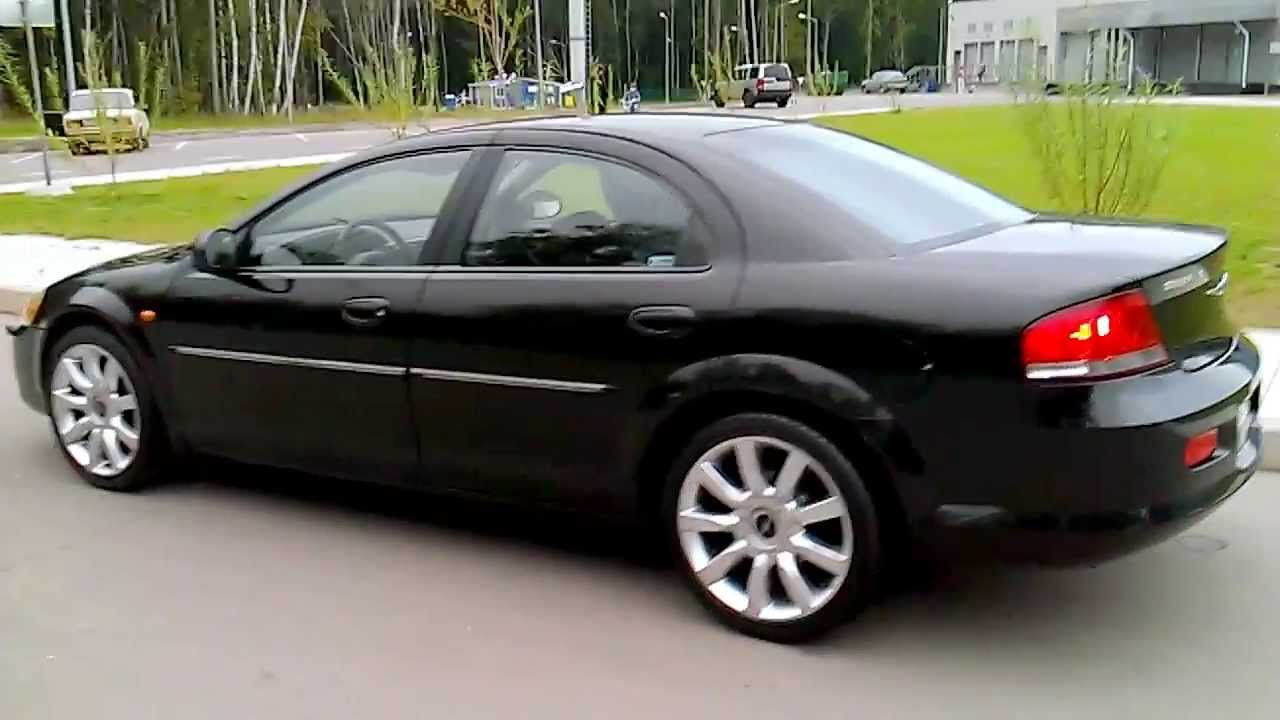 2003 Chrysler Sebring #15