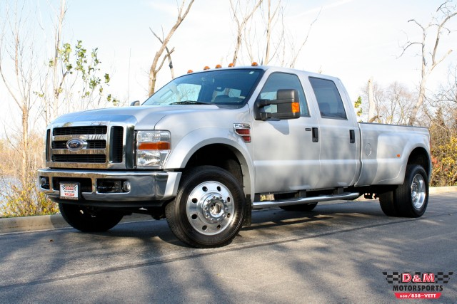 2008 Ford F-450 #1