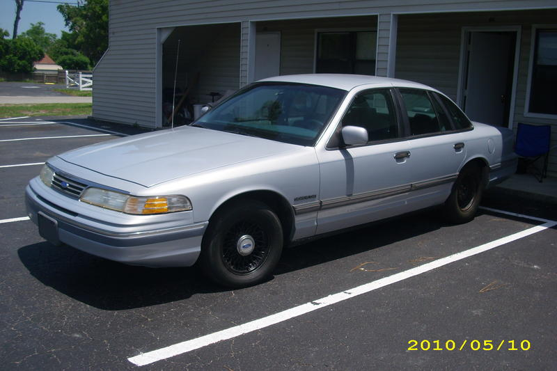 1994 Ford Crown Victoria #12