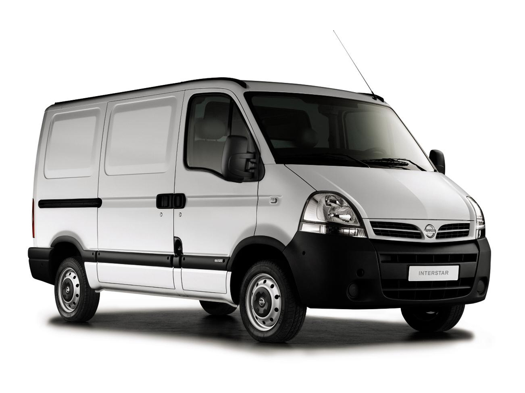 Nissan Interstar #1