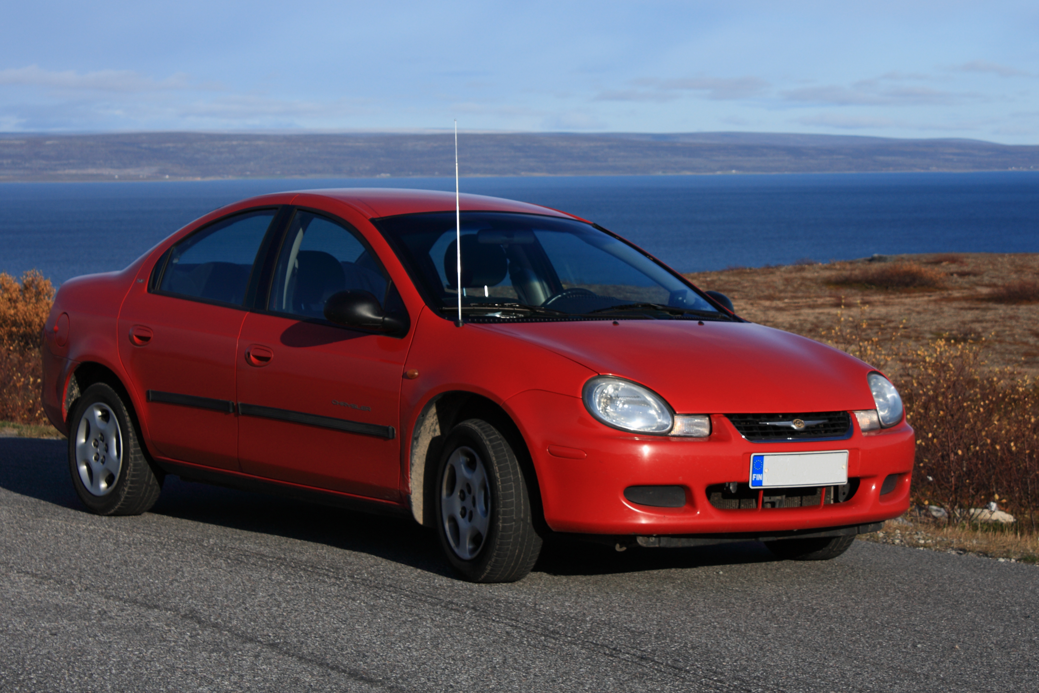 Chrysler Neon #1