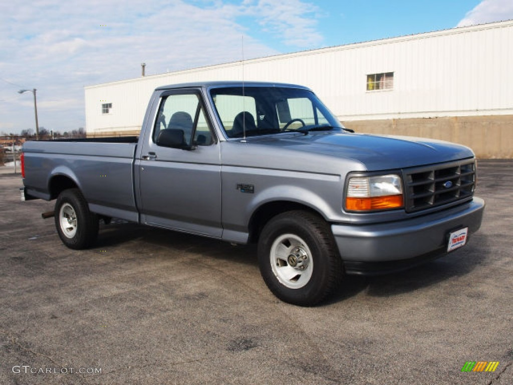 1995 Ford F-150 #16