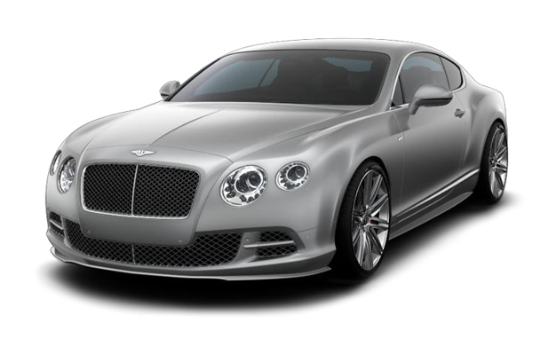2015 Bentley Continental Gt #15