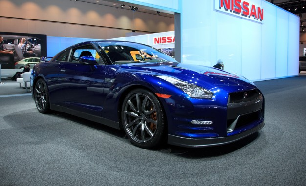 2013 Nissan Gt R Photos Informations Articles Bestcarmag Com