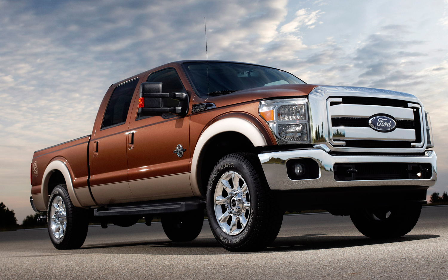 2012 Ford F-250 Super Duty #2