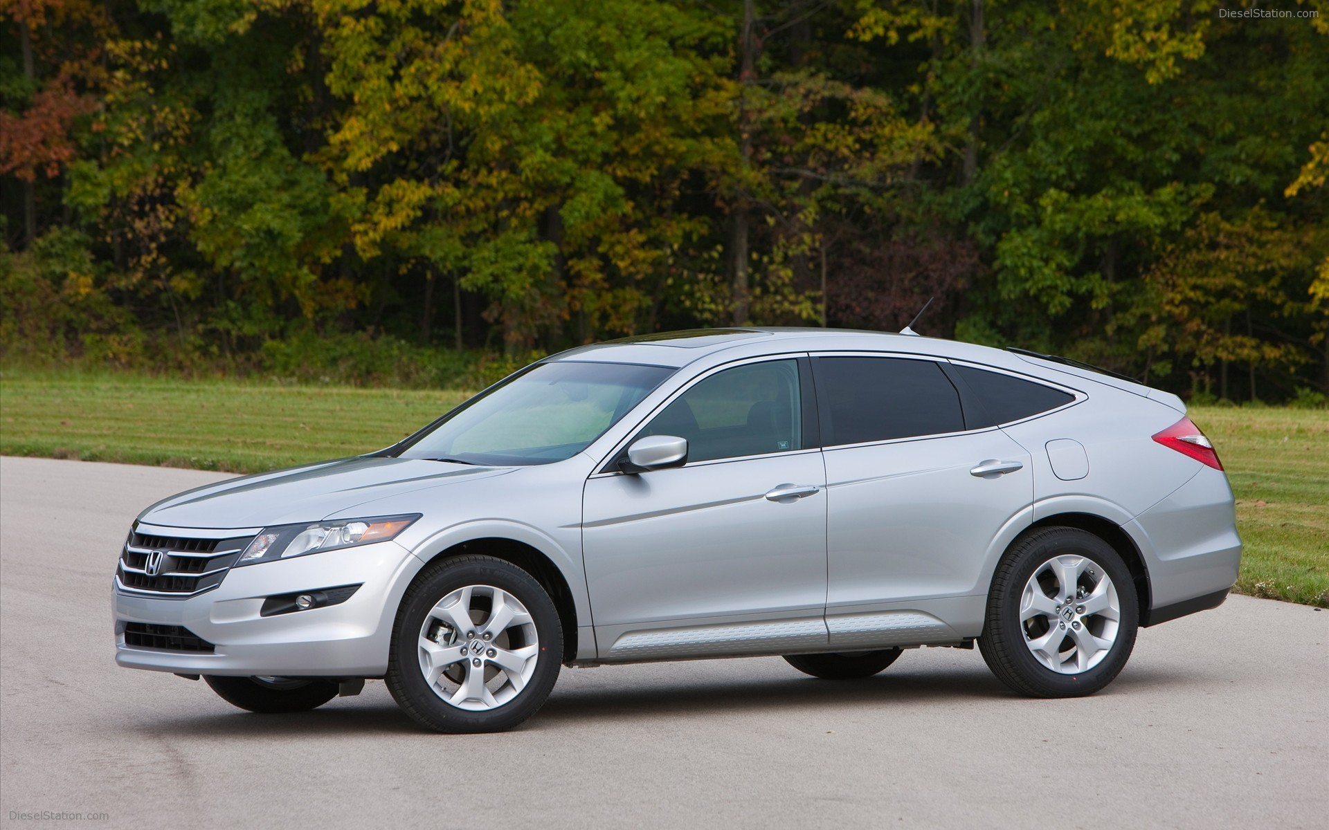 2010 Honda Accord Crosstour #2
