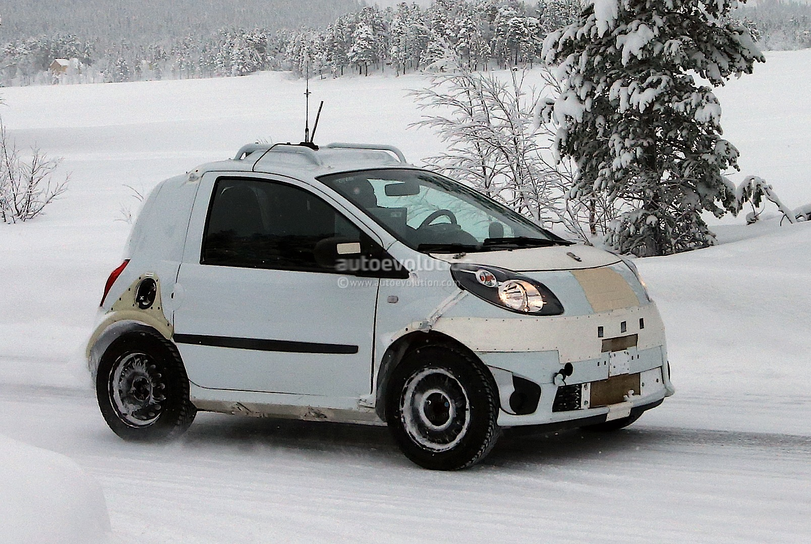 2014 Smart Fortwo #18