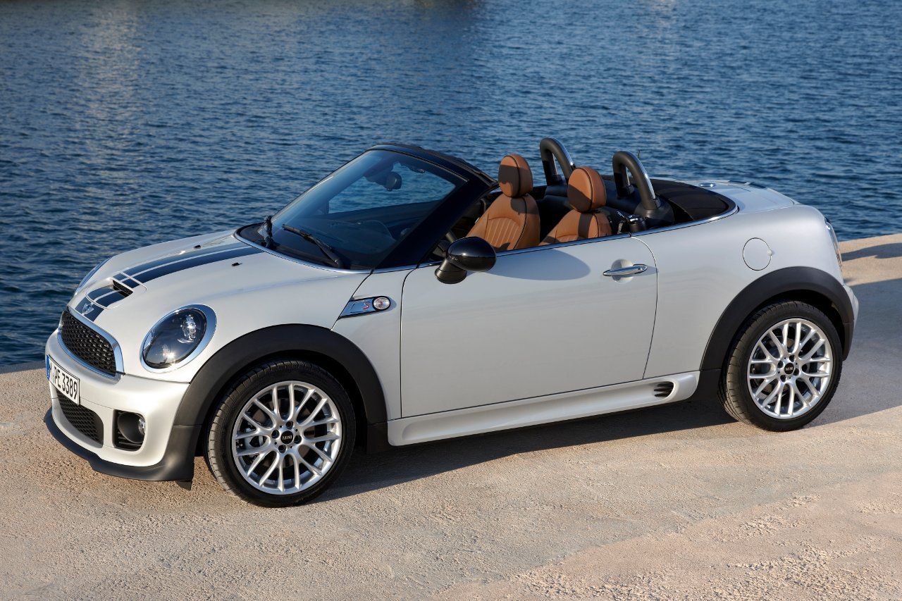 2013 Mini Cooper Coupe #4