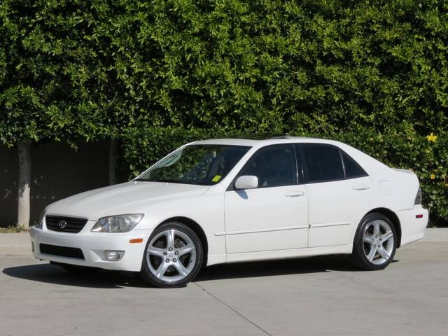 2003 Lexus Is 300 #2