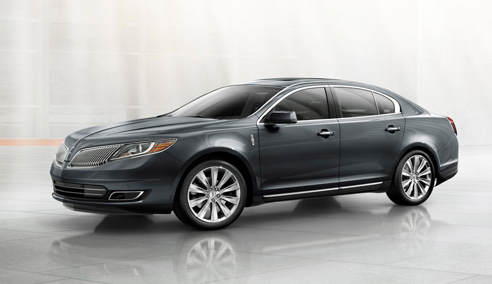 2014 Lincoln Mkz #2