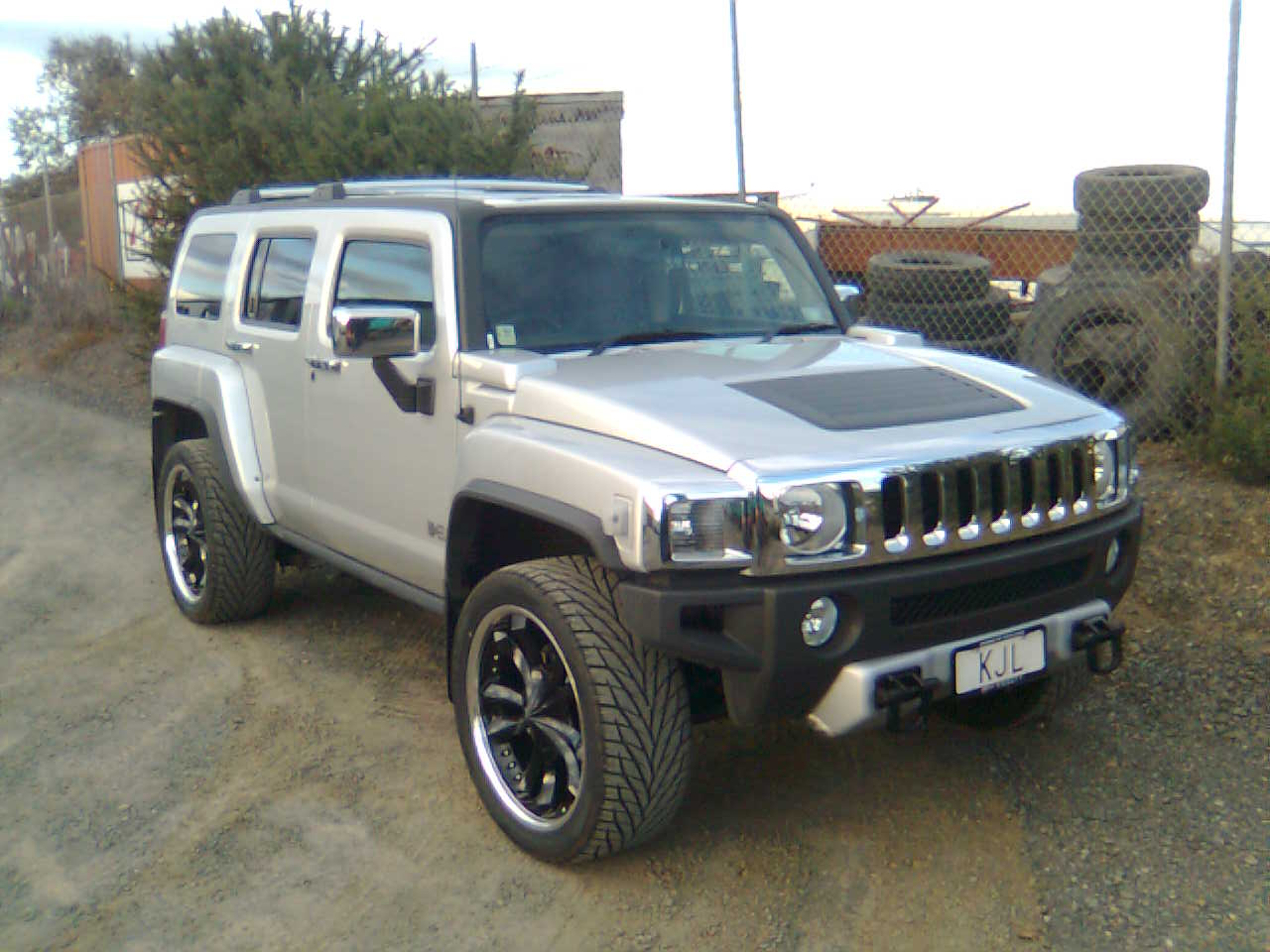 2008 Hummer H3 Photos Informations Articles Alpha Wiring Diagram 13
