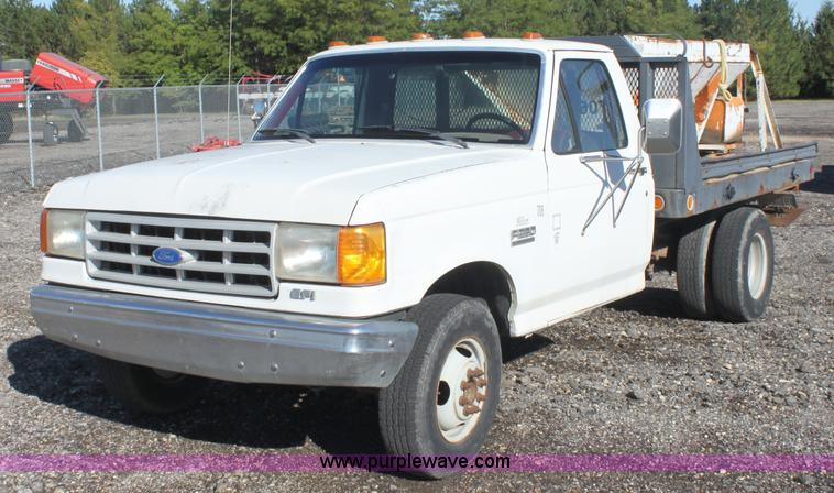 1990 Ford F-350 #2