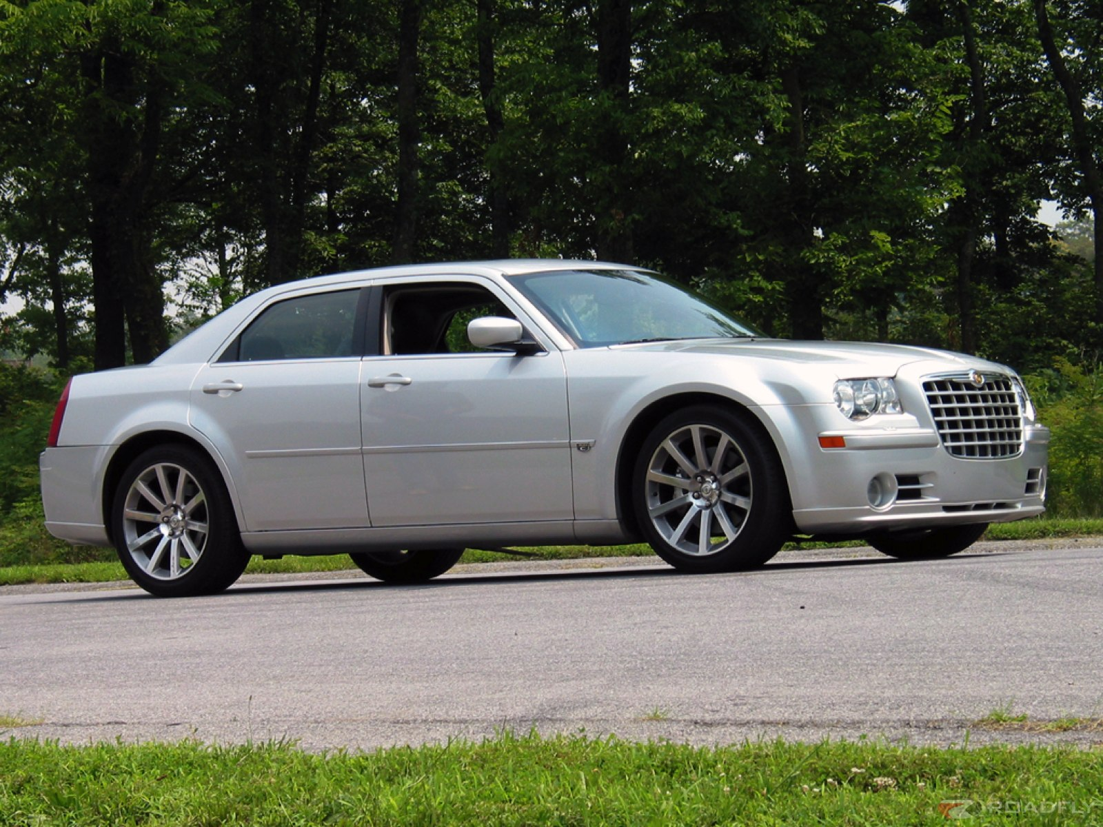 2006 Chrysler 300 #2