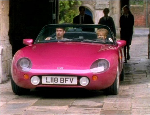 1994 TVR Griffith #8