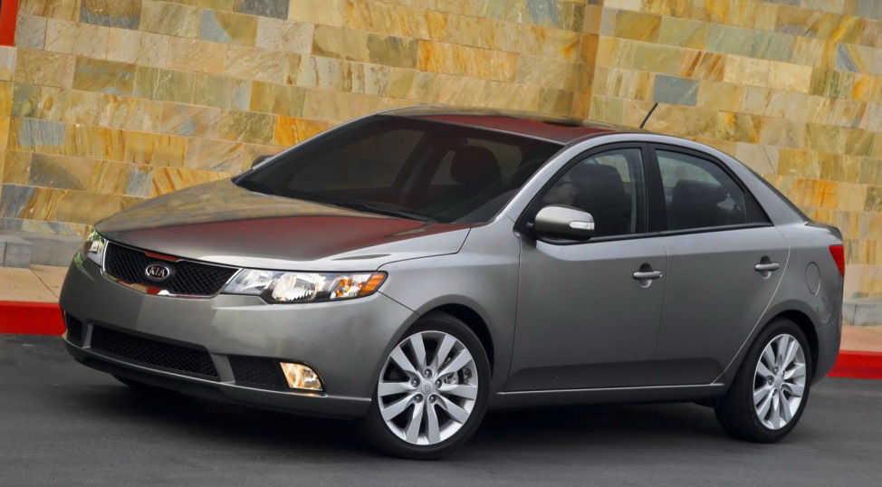 2013 kia forte photos informations articles. Black Bedroom Furniture Sets. Home Design Ideas