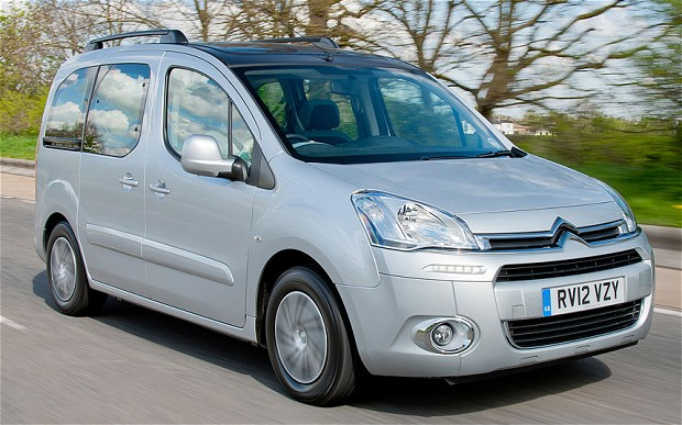 Citroen Berlingo #6