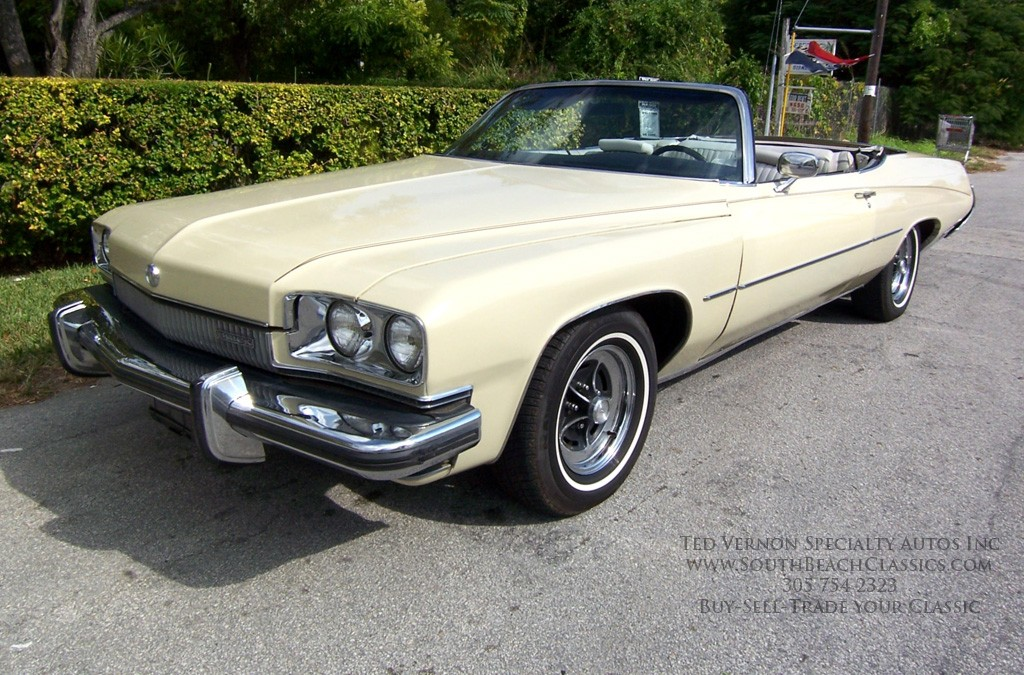 1970 Buick Electra Convertible Craigslist Autos Post