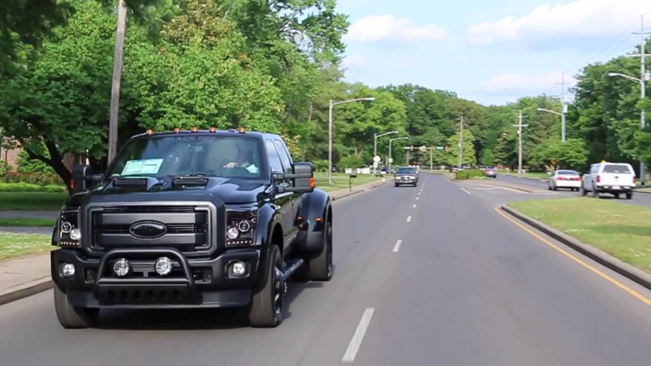 Ford F-450 #9