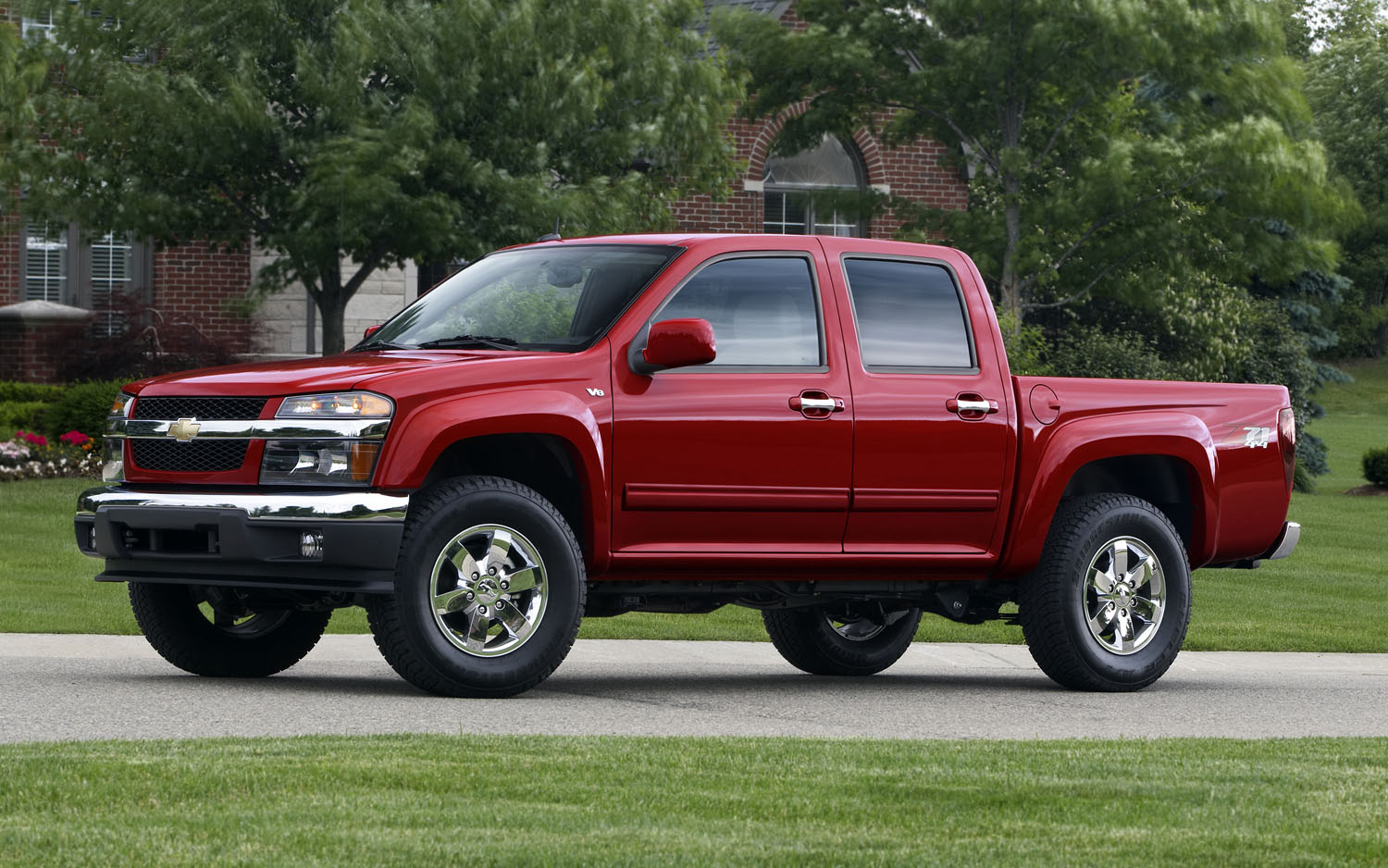 2011 Chevrolet Colorado #2