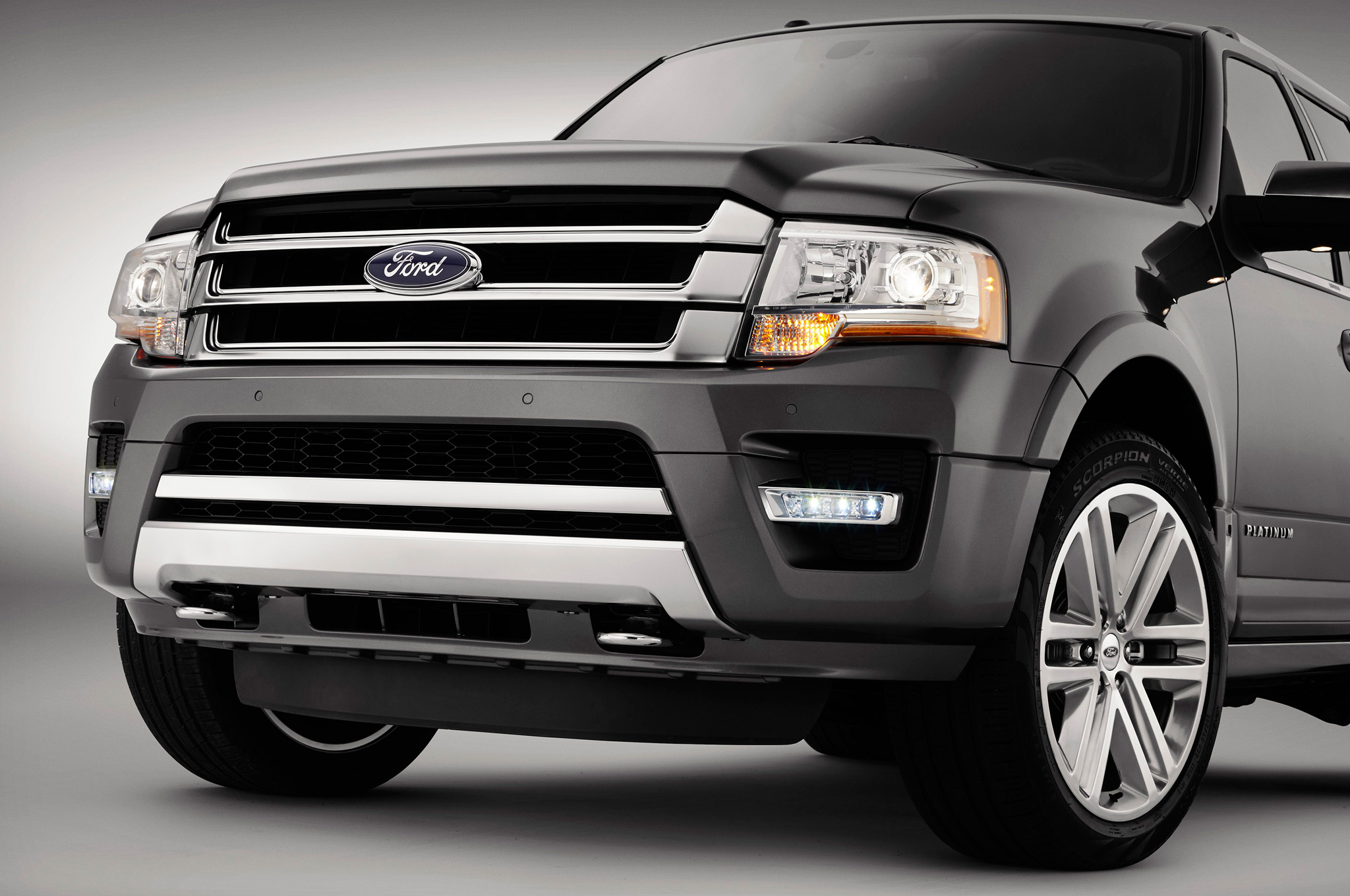 2015 Ford Expedition #14