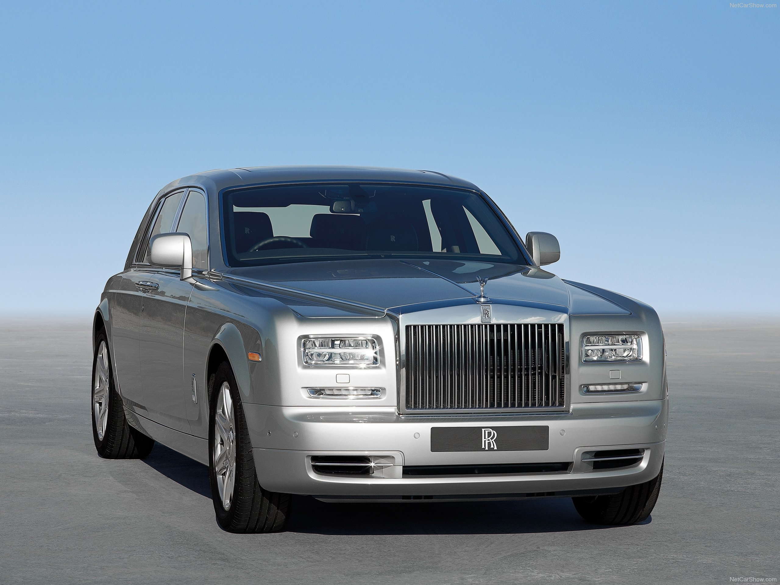 2013 Rolls royce Ghost #13