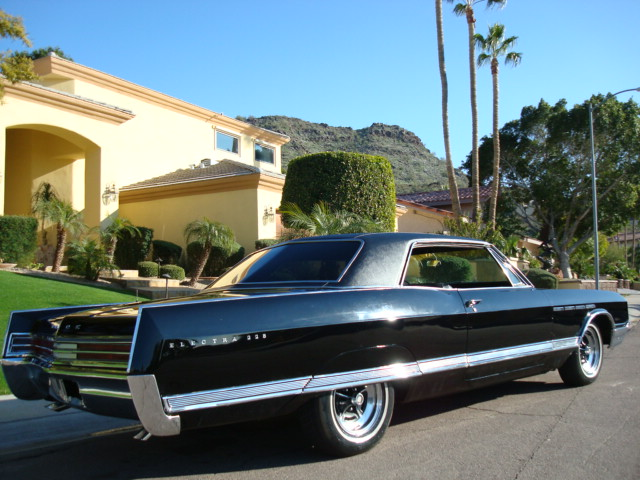 Buick Electra #15