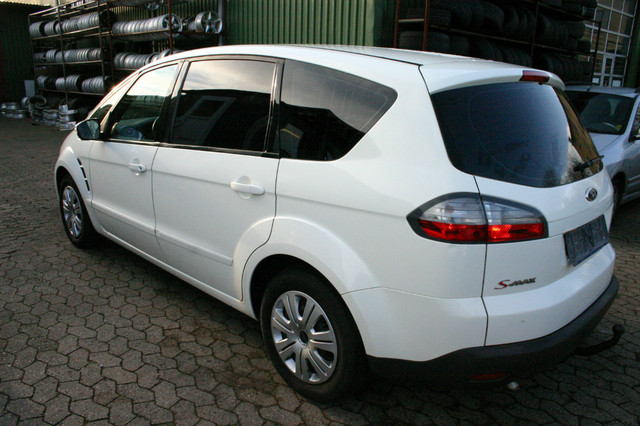 2006 Ford S-Max #13