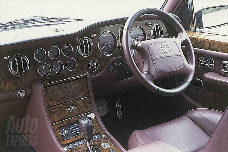 Bentley Turbo #15