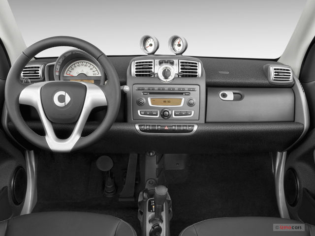 2009 Smart Fortwo #7