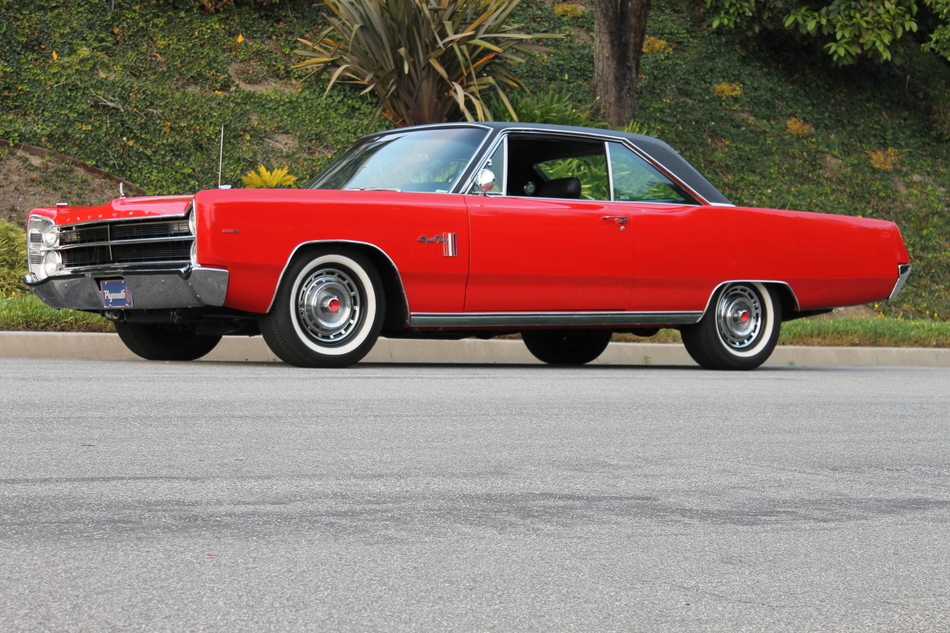 1967 Plymouth Fury #2
