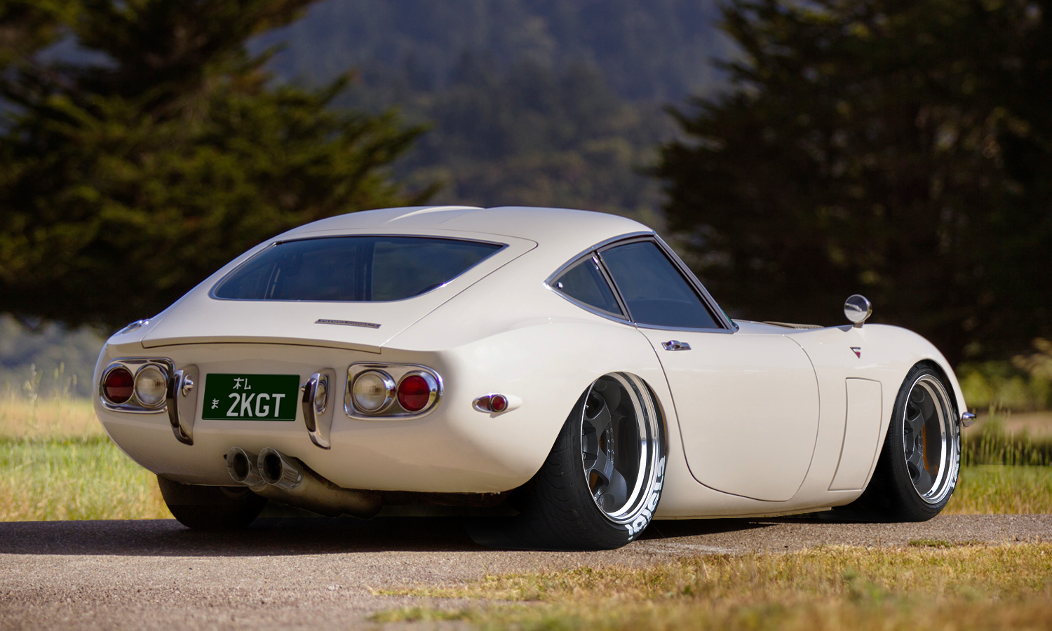 toyota 2000gt photos informations articles. Black Bedroom Furniture Sets. Home Design Ideas