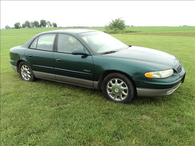 1998 Buick Regal #7