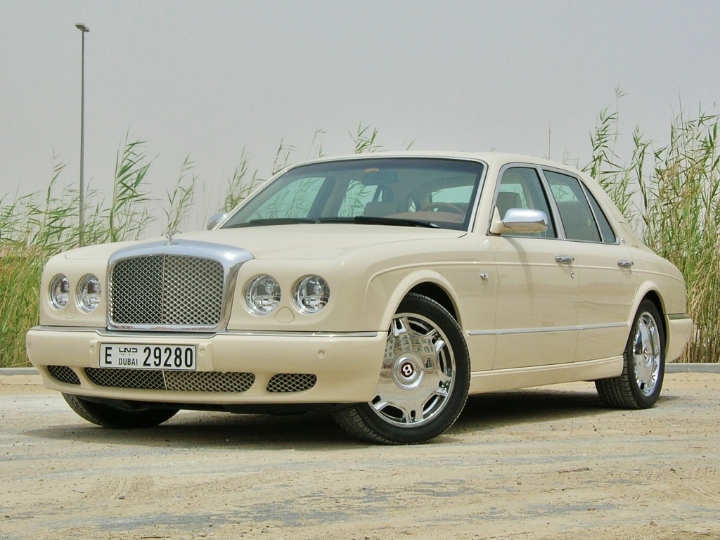 2008 Bentley Azure #13