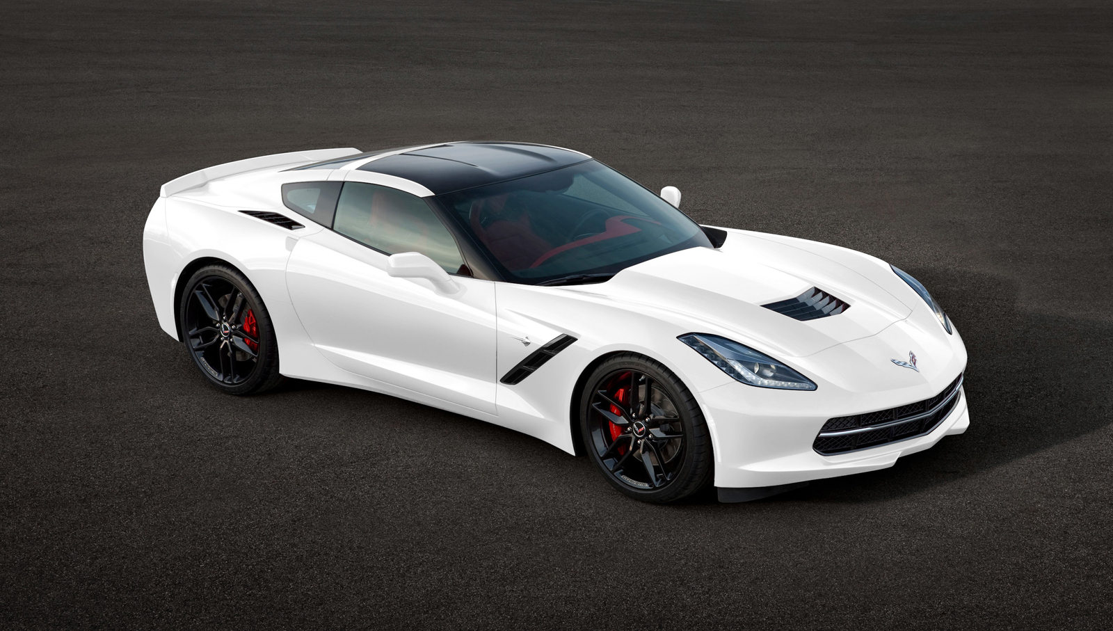 Chevrolet Corvette Stingray #3