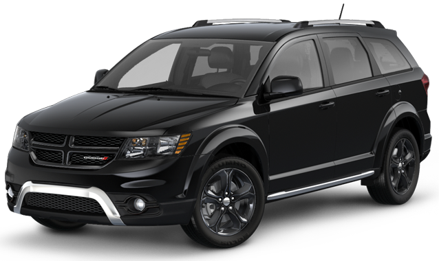 dodge kb journey