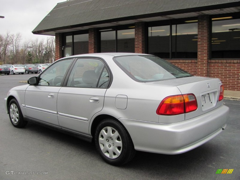 1999 Honda Civic #13