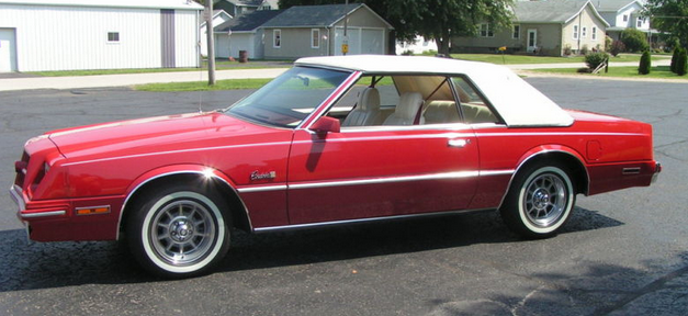 1980 Chrysler Cordoba #14
