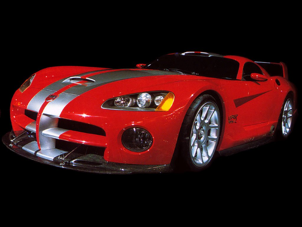 Chrysler Viper #10