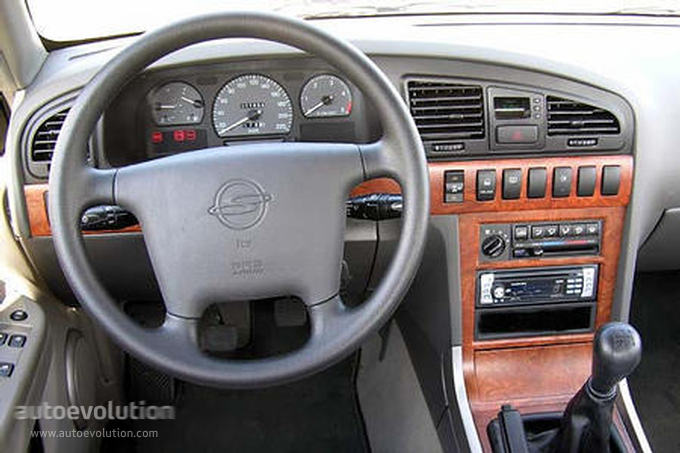 2000 Ssangyong Musso #10