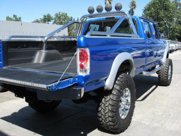 1995 Ford F-350 #14