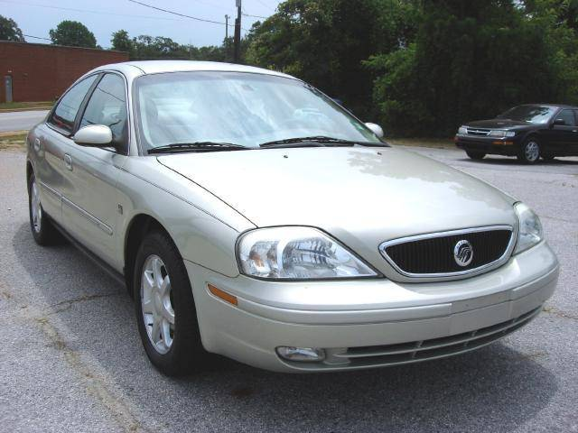 2003 Mercury Sable #11