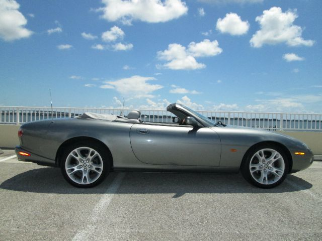 2004 Jaguar Xk-series #11
