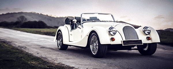 Morgan Roadster #2