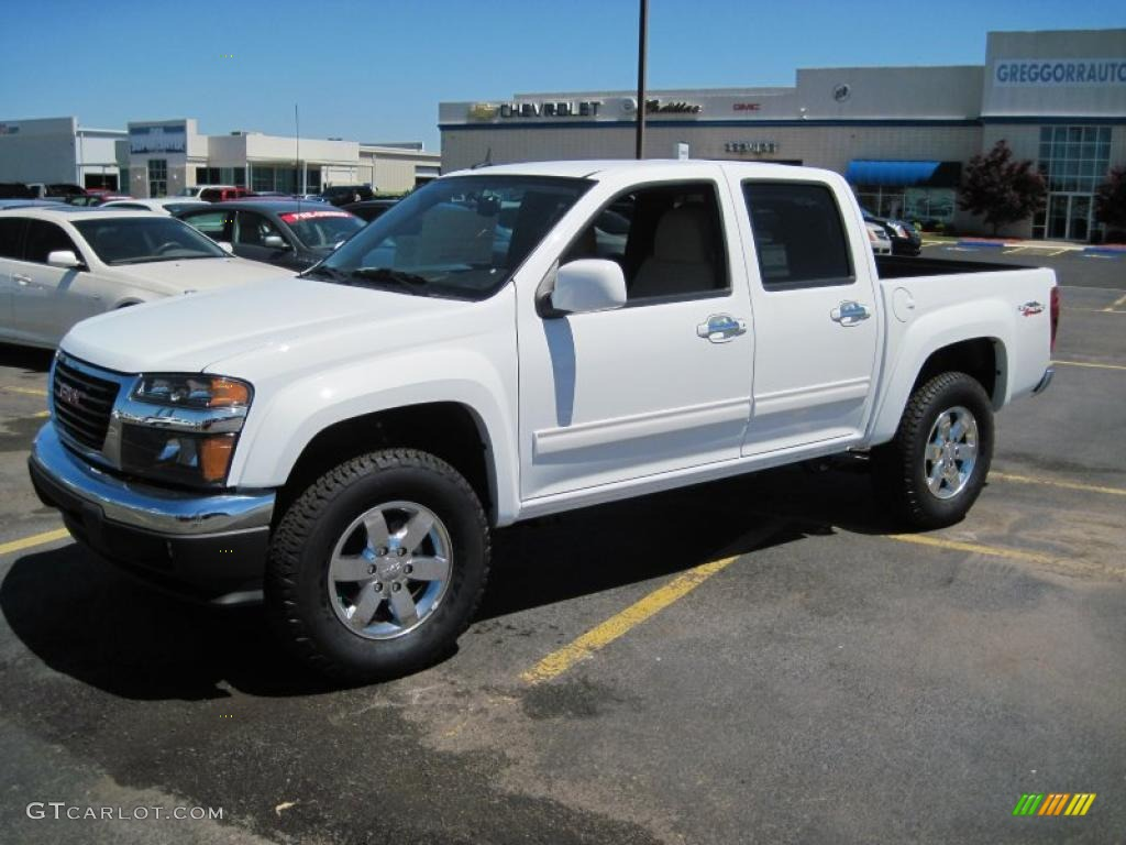 2010 Gmc Canyon #2