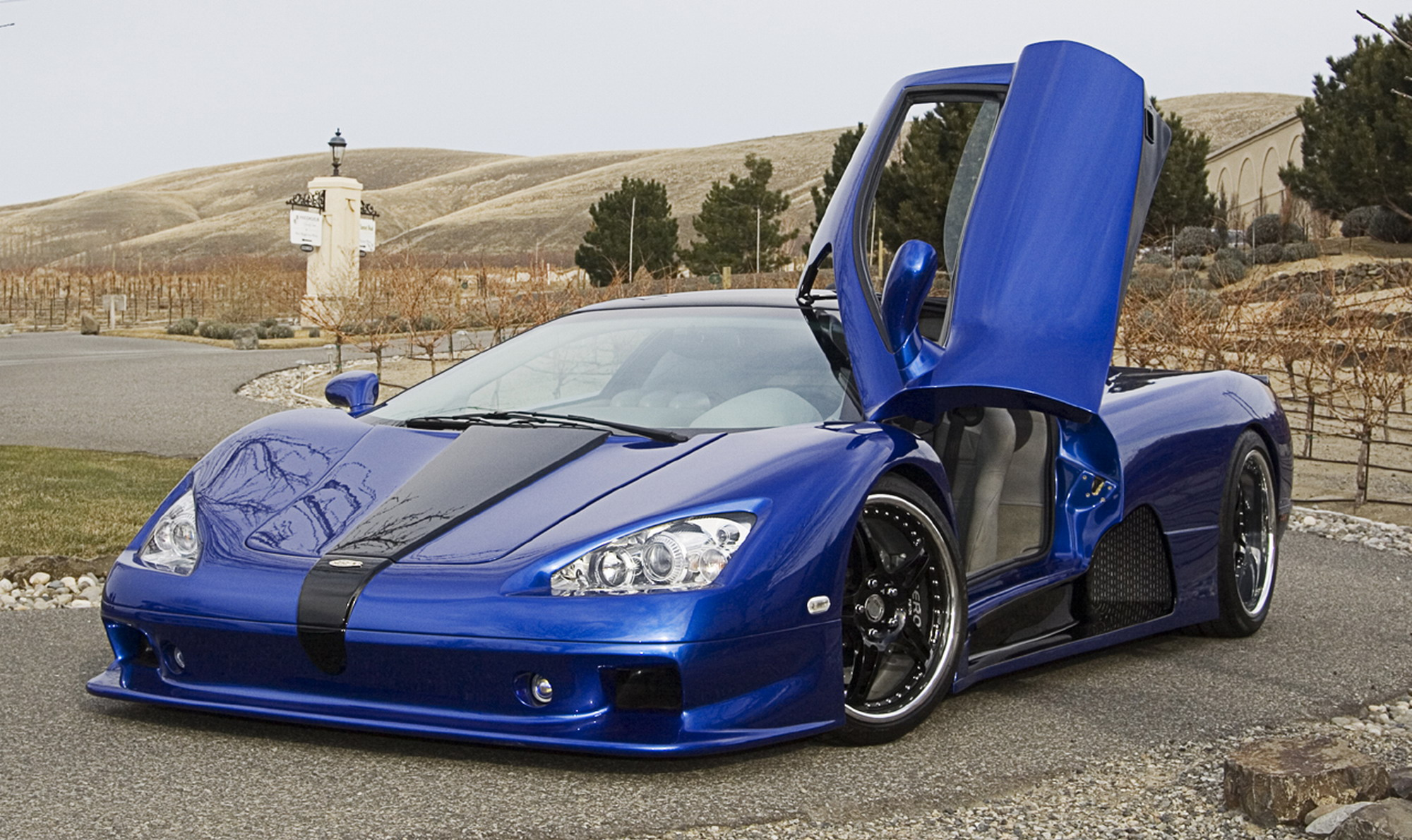 SSC Ultimate Aero #15